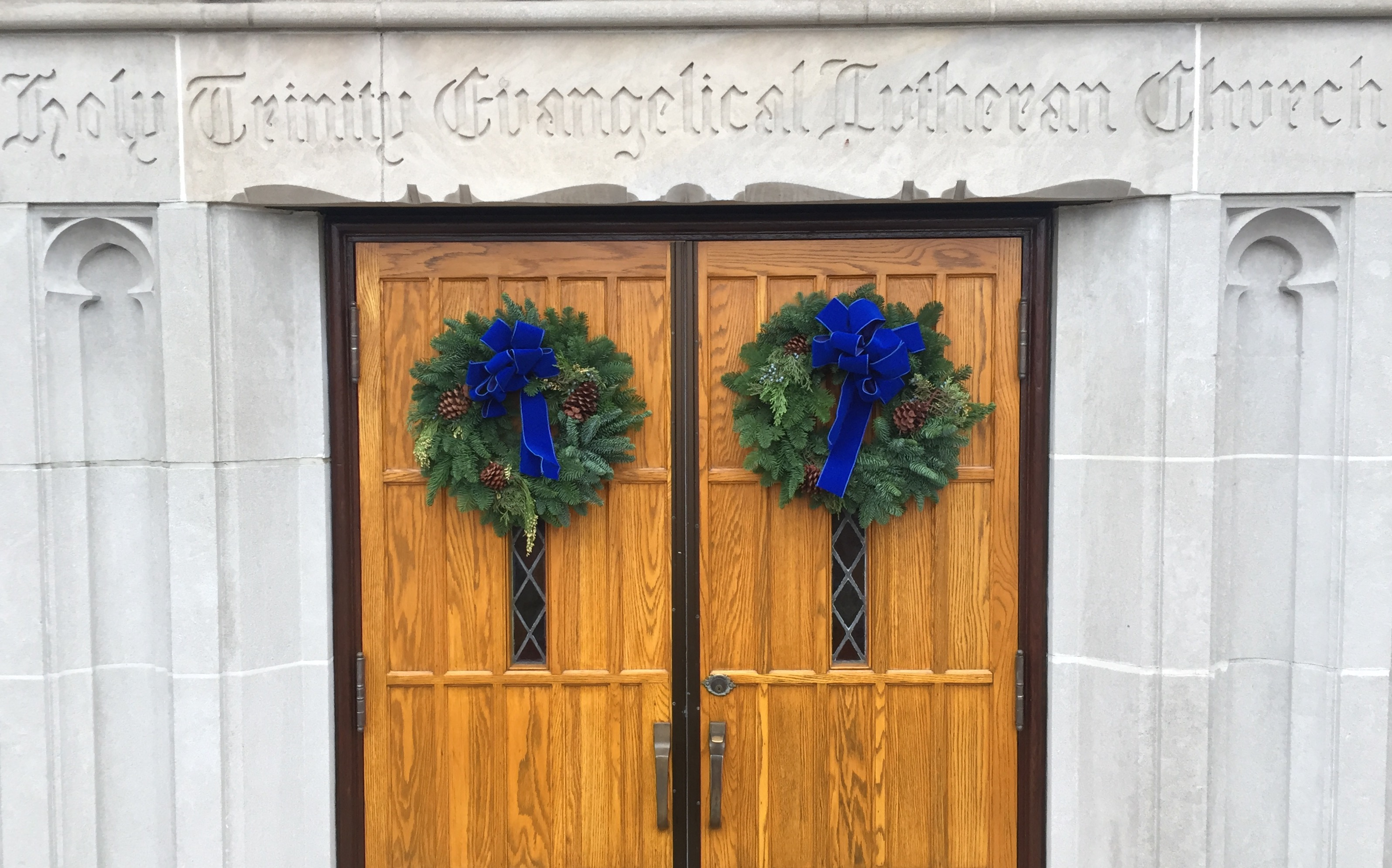Holy Trinity Lutheran Church | Just another WordPress site